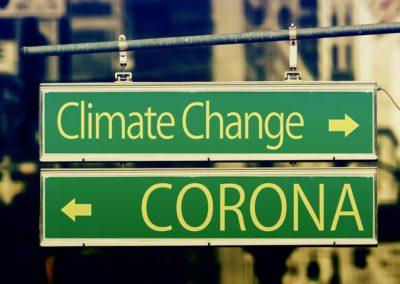 Voeux 2021: que le climat devienne une urgence absolue